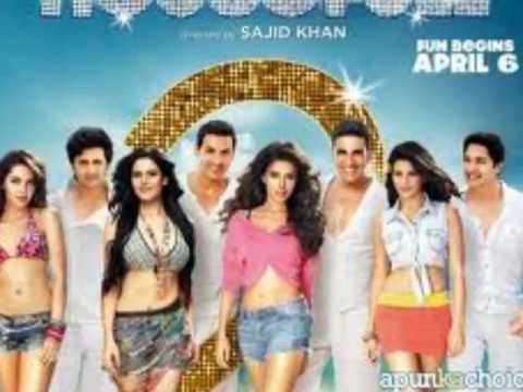 Housefull 2 - Right Now Now: with lyrics