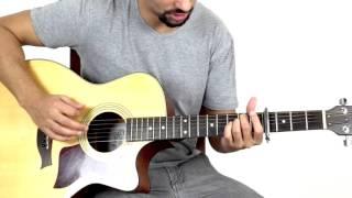 Tutorial Chitarra - Gotta Find You, Joe Jonas - Canzoni Facili