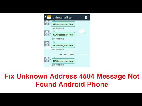 Imessage Text Messages From Unknown And Message Not Found Youtube