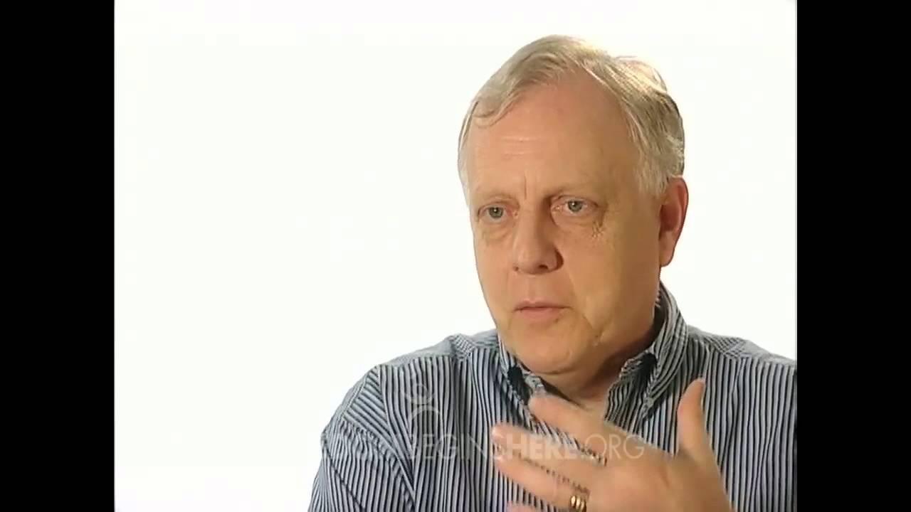 Mark Laasers Testimony - YouTube