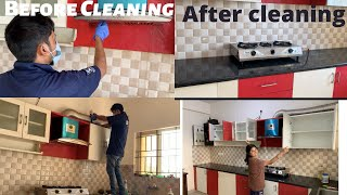 Urban clap professional deep home cleaning|Urban Company |Domestic deep cleaning |house cleaning| screenshot 2