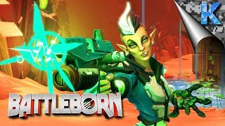 Vídeo Battleborn