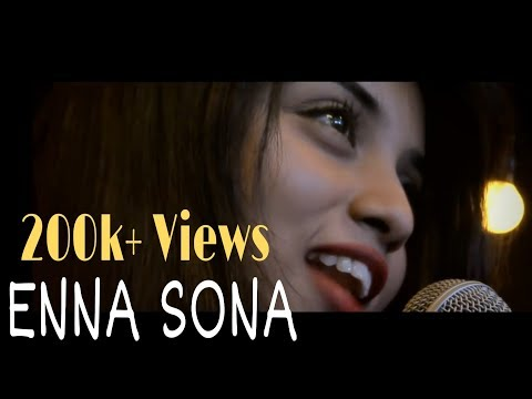 ENNA SONA (Female Version)- Cover by Srushti Barlewar