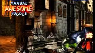 Killer Instinct 2 (v1.4) - Killer Instinct 2 (v1.4) (Arcade / MAME) - Vizzed.com GamePlay - User video