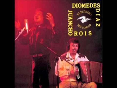 Mis mejores días - Diomedes Díaz