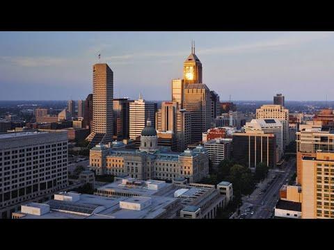Aerial America: Indiana (Full Episode)