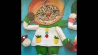 フルーツ戦隊FRUITY CATS フルーツバス停 検索動画 12