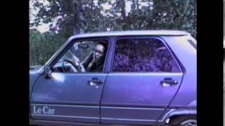 Clermont grimace Johanne Renault 5 1988