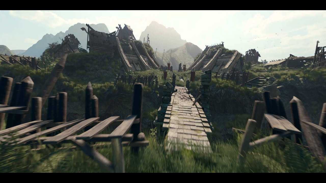 Making Better Games With Procedural Generation