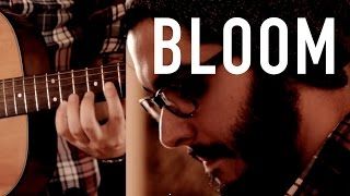 Bloom - The Paper Kites (Cover)