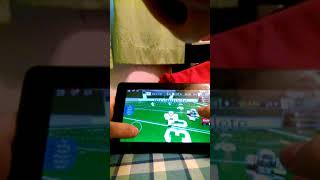 Football légendaire en roblox