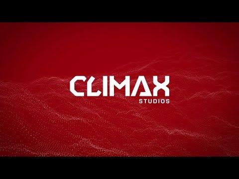 Climax Studios Showreel