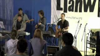 O am weld y wawr - Llanw 2009