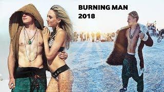 De Waarheid Achter BURNING MAN 2018 - PETRUS
