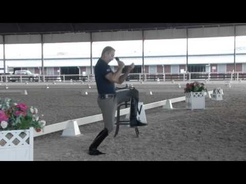 The Robert Dover Horsemastership Week