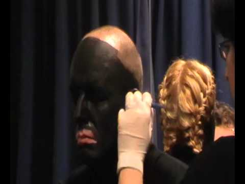 VOF de Kunst - De zwarte pieten