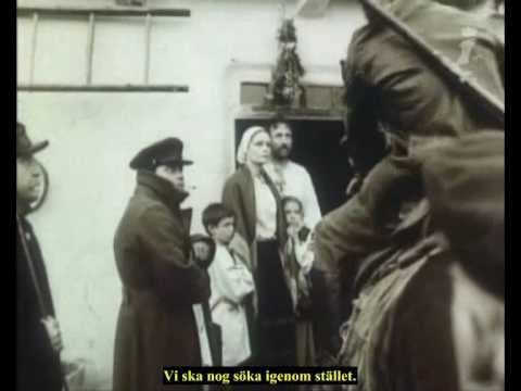 Kommunisterna konfiskerar mat av ukrainsk familj.wmv