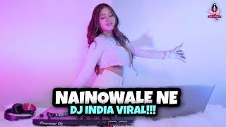 GOYANG ASIK || NAINOWALE NE || INDIA REMIX VIRAL TIKTOK!!! (DJ IMUT REMIX)