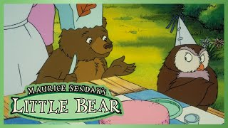 Little Bear - Grandfather