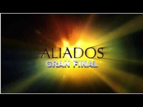 Aliados (TV Series 2013– ) - IMDb