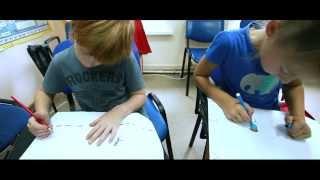 Курсы английского для детей и подростков в ВКС-IH (Русская версия)