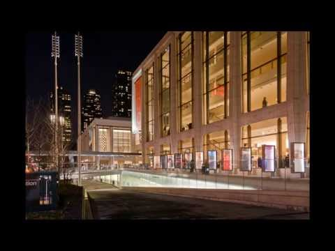 Lincoln Center for the Performing Arts | USA Travel Guides