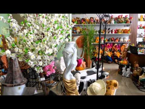 Смотреть онлайн Фигурки для дачи купить декоративные фанеры полистоуна оптом интерьера квартиры ландшафта дачи дома