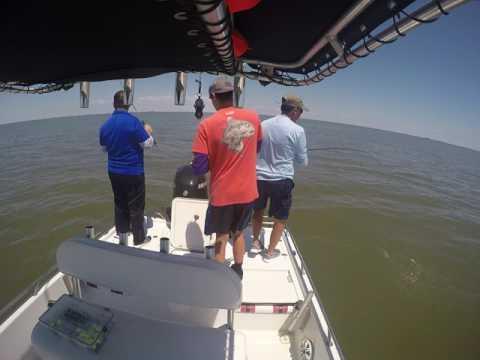 KickEmUpllc Fishing Charters 5 6 17
