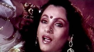 Surmai Andhera Hai Dimple, Kavita Krishnamurthy, Pati Parmeshwar Song