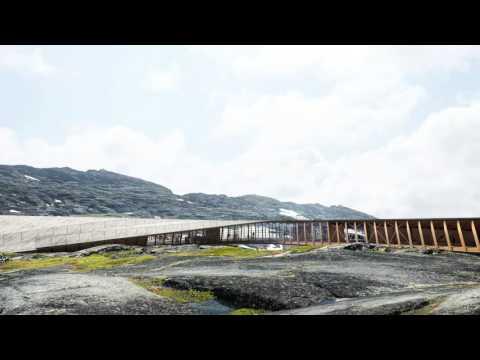 Ilulissat Isfjordscenter