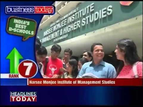 Take a look at the top B-schools of India: Business Today-Nielson survey