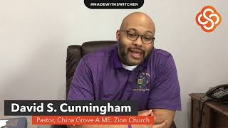 China Grove TV - A Word From Our Pastor