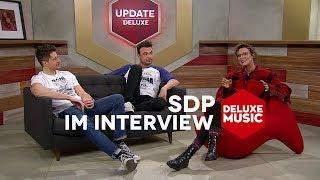 SDP im Interview mit Jennifer Weist