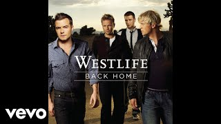 Westlife - It's You (Audio)