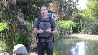 How to Wear Your Backpacking Backpack