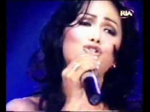 KRISDAYANTI ~^~ Siti Nurhaliza ~^~ MENGHITUNG HARI