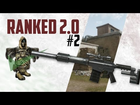 Warface AWESOME Ranked 2.0 with the new rul... OH wait... #2 with McMillan CS5