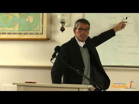 Ds M.M. van Campen | ~ 1 ~ Bekwaamheid en talenten in de Gemeente | Bijbelschool Filadelfia