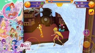 Winx Alfea Butterflix Adventures - 6th Episode