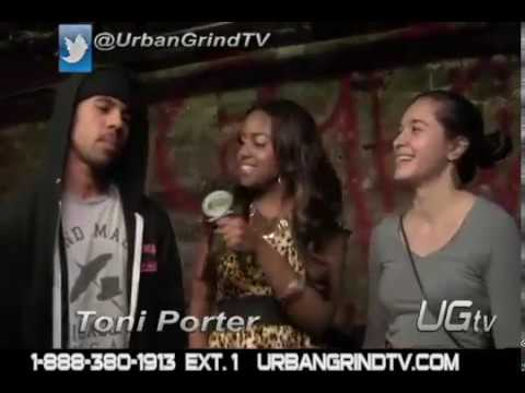 Kids These Days Band (Vic Mensa) Interview/ Performance on Urban Grind TV