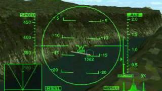 Ace Combat 2 Playthrough part 4