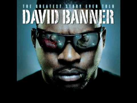 David Banner 9mmSpeaker instrumental with hook feat akon lil wayne