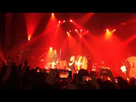 Imagine Dragons - Radioactive- Bud Light Hotel Super Bowl Party