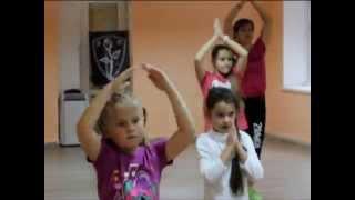 Zumba-kids Boro-boro