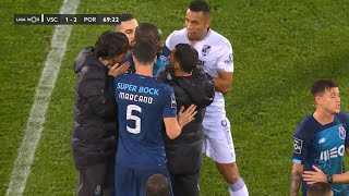Igrač Porta Izašao sa Meča Zbog Rasističkih Uvreda   SPORT KLUB FUDBAL