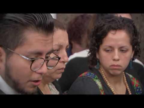 John Hernandez's family react to Terry Thompson's guilty verdict