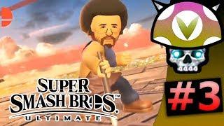 [Vinesauce] Joel - Super Smash Bros. Ultimate Mini-Cut #3