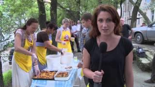 Проект Пища жизни во Владивостоке