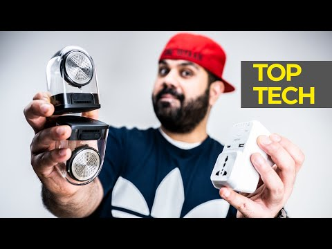 Top Tech 10 Unique Gadgets And Accessories Under Rs. 500 / Rs. 1000 / Rs. 2000