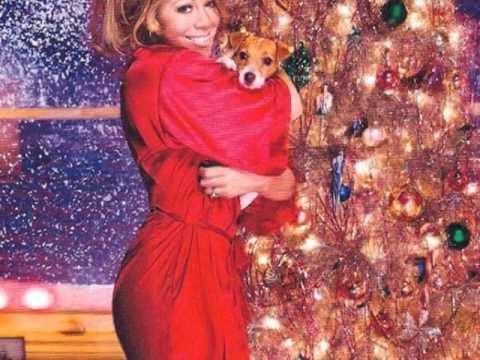 Mariah Carey - Jingle Bells - Merry Christmas II You 2010